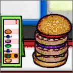 老爹汉堡店手机版