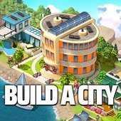 城市岛5大亨大厦模拟