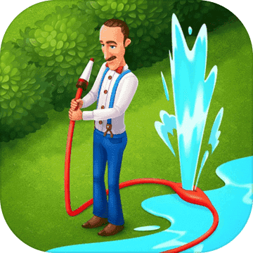 梦幻花园4.0最新破解版