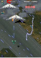 街机经典空战游戏6合1+模拟器