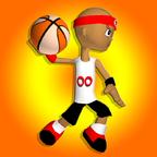 街头篮球单机版老版本