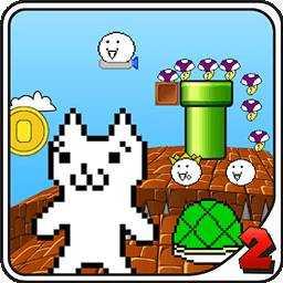 猫版马里奥手机版