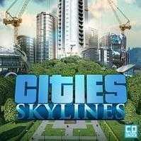 城市天际线无限金钱版