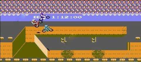 越野摩托车fc安卓版