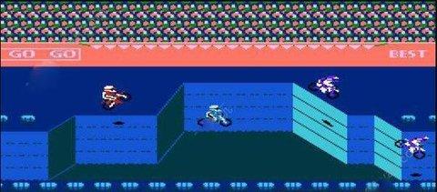 越野摩托车fc安卓版下载-越野摩托车fc安卓版2021游戏下载