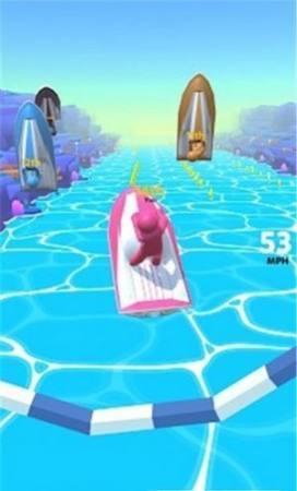 水上摩托艇障碍竞速赛游戏下载-水上摩托艇障碍竞速赛安卓版下载