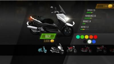 摩托公路竞赛2游戏下载-摩托公路竞赛2安卓版下载