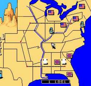 fc南北战争下载-fc南北战争手机版下载