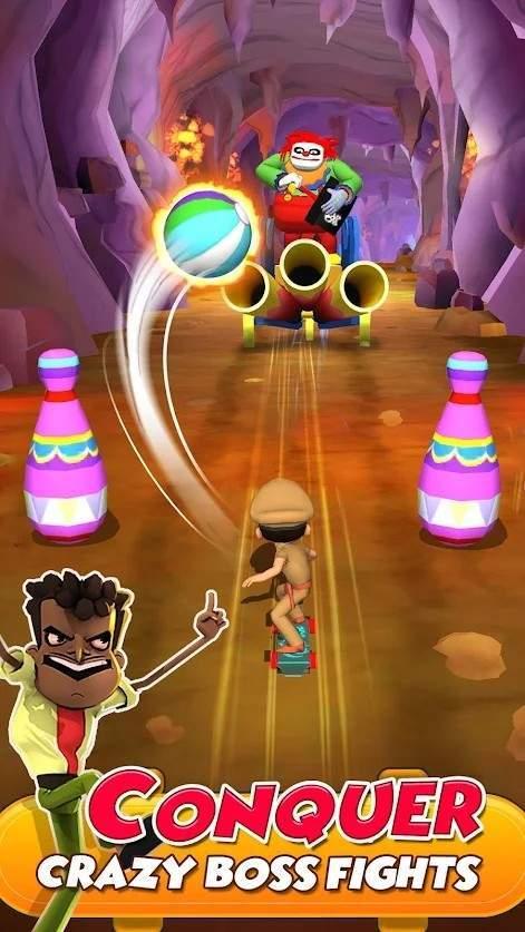 超级滑板小辛格汉姆下载-超级滑板小辛格汉姆游戏安卓版下载