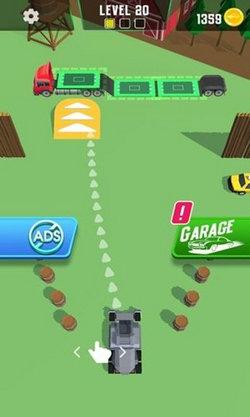 特技漂移达人安卓版下载-特技漂移达人游戏下载