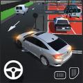 本田思域停车模拟器2021