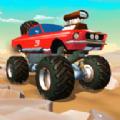 超级卡车特技3D