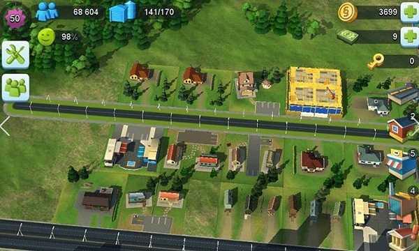 模拟城市我是市长无限绿钞