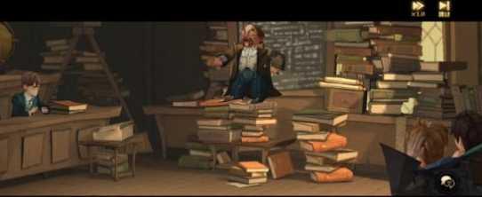 哈利波特魔法觉醒多人课程怎么开启 哈利波特魔法觉醒邀请好友上课