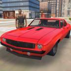 城市汽车驾驶模拟3D