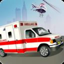 救护车直升机