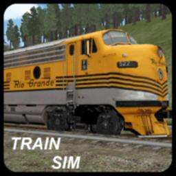 轨道列车驾驶模拟2019