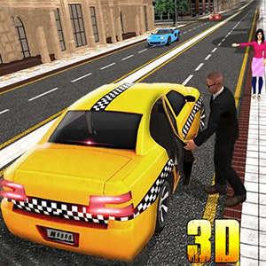 模拟汽车狂飙