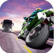Traffic-Rider