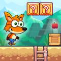 经典狐狸丛林冒险