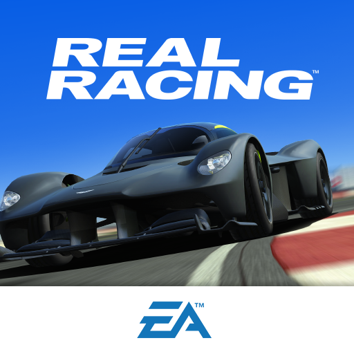 真实赛车3完美存档版