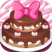 梦幻蛋糕店无限金币钻石版