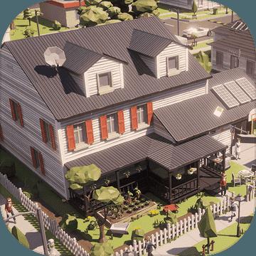 模拟小镇破解版