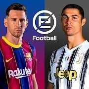 实况足球国际服