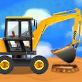 工程车辆和卡车