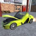 极限专业汽车模拟器2020