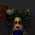 学校的五个可怕夜晚