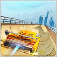 赛车和驾驶特技