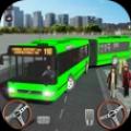 智能巴士模拟