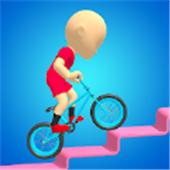 BMX单车竞速