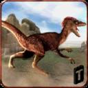 3D恐龙比赛