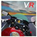 虚拟现实摩托车大赛中文版