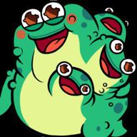 末日青蛙中文版