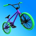 空气动力小轮车游戏