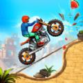 特技摩托车急速
