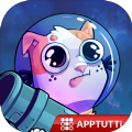嘭嘭火箭猫破解版