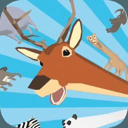 非常普通的鹿(沙雕鹿)手机版