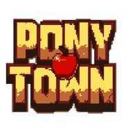 ponytown中文版小马镇