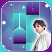 BTS音乐瓷砖