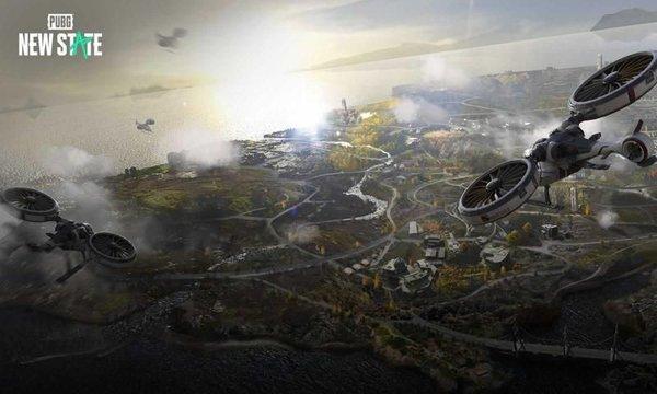 刺激战场2手游下载-刺激战场2手游官网最新版下载