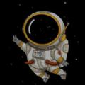 抖音太空人素材
