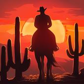 地球末日生存:西部牛仔无限生命