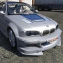 极限GTR汽车驾驶