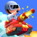 卡通坦克跑酷游戏下载安卓版